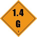 1.4G sign