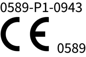EG25 CE Mark
