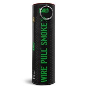 WP40 Green