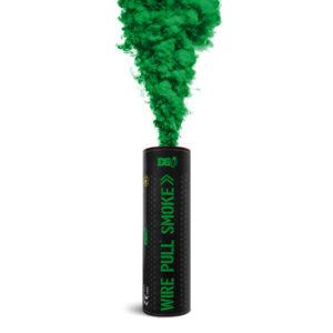 WP40 Smoke Green