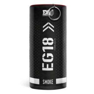 EG18 White Smoke