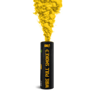 WP40 Yellow