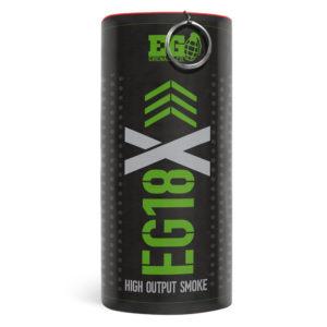 EG18X Green