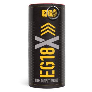 EG18X Yellow