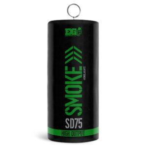 SD75 Green