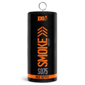 SD75 Orange